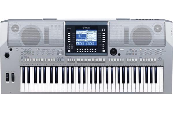 PSR-S710