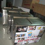 nên chọn máy kem cuộn loại nào