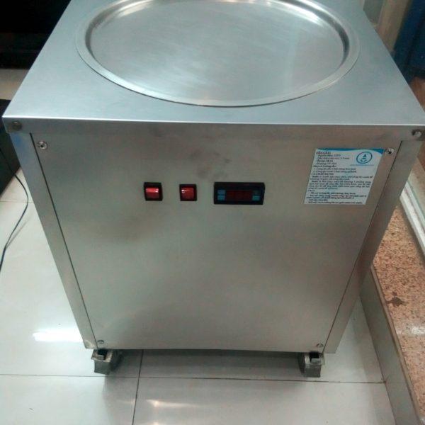 máy kem 1 chảo 42